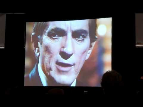 Jonathan Frid's Favorite Dark Shadows Scenes