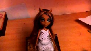 Как сделать метлу для кукол