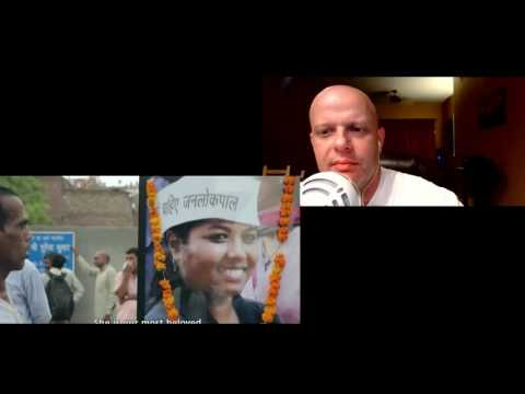 Documentary on AAP Proposition for a Revolution Trailer