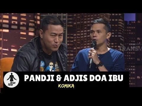 PANDJI dan ADJIS DOA IBU | HITAM PUTIH (17/01/18) 2-4