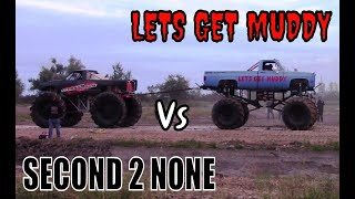 Second 2 None Vs Lets Get Muddy Tug Of War At Country Compound Sep 2015 View 1
