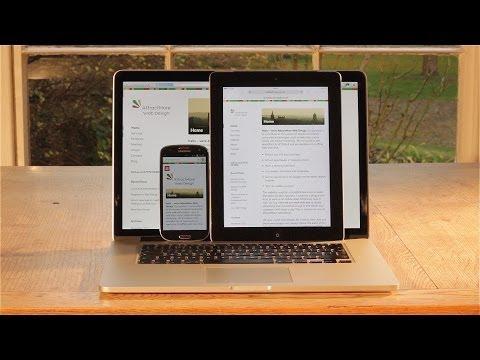 Web Design Oxford | Attractmore Web Design