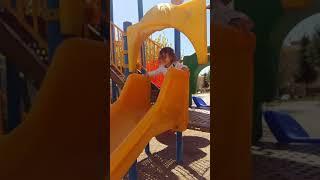 oyun zamanı park