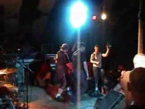 NO INNOCENT VICTIM Returns Part 1 (Live @ Cornerstone 2004)