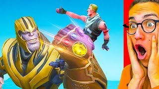 HARDEST FORTNITE TRY NOT TO RAGE CHALLENGE!