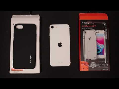 Spigen Cases IPhone SE 2020