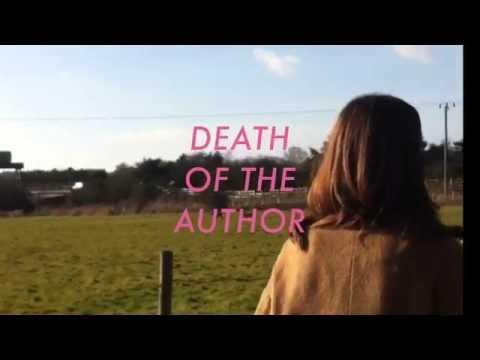 DEATH OF THE AUTHOR - WOEKEREN