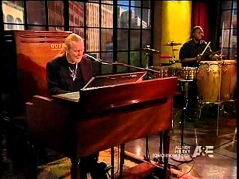 Gregg Allman ~ Just another rider ~ Interview