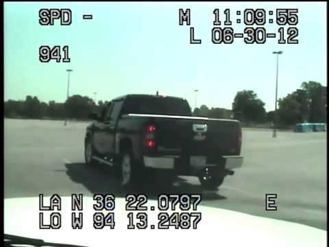 Gangstalking Sheriff vs  Local Police