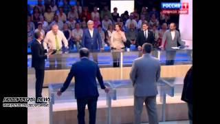 Жириновский - Нужно, чтобы русские, которые воюют на Донбассе, погибли