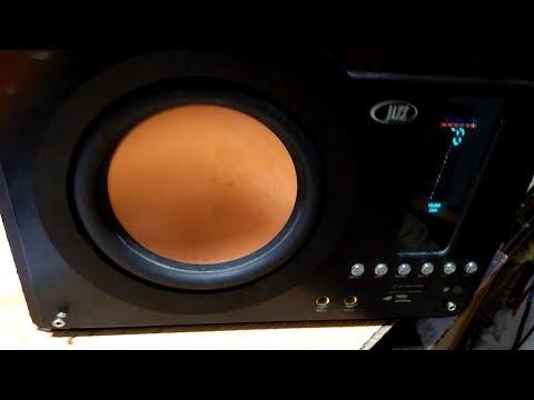 Jazz CJC 9600 Sound  Speaker