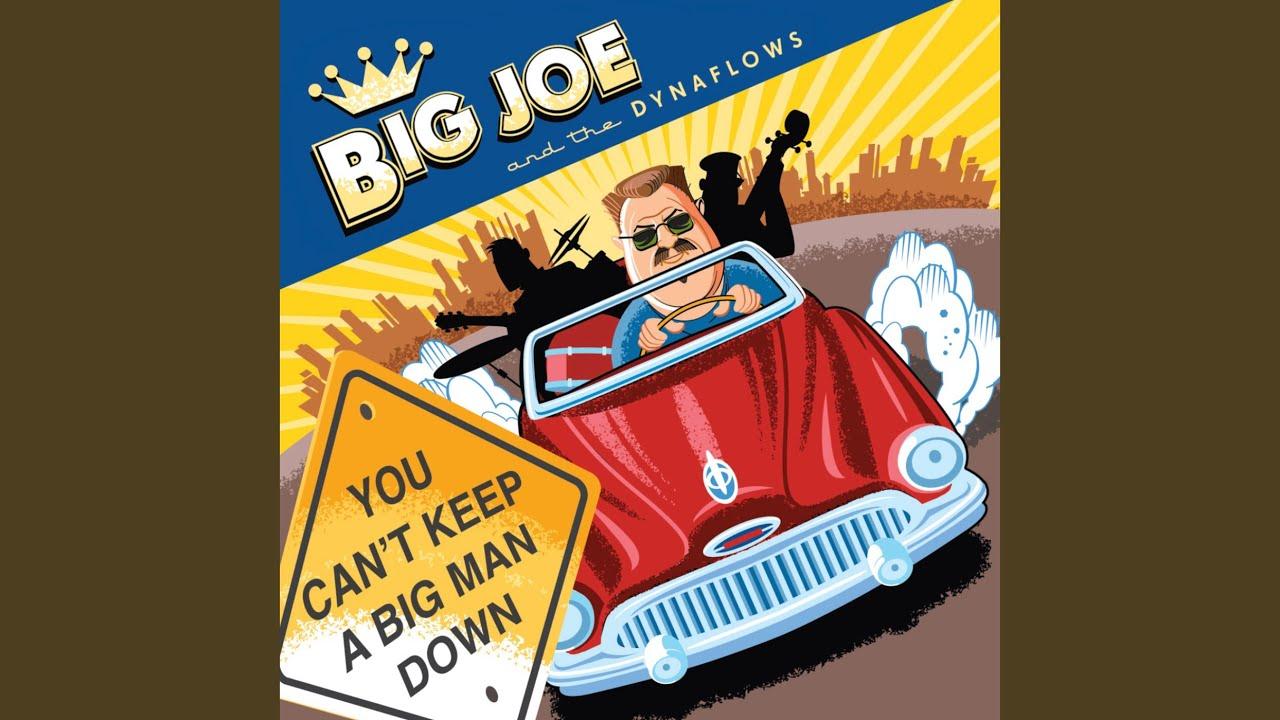 big joe and the dynaflows tour dates