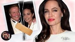 Angelina Jolie - Endlich mit dem Vater Jon Voight versöhnt?