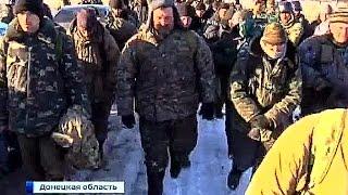 Евгений Поддубный: Дебальцево на 80 процентов под контролем ополченцев.