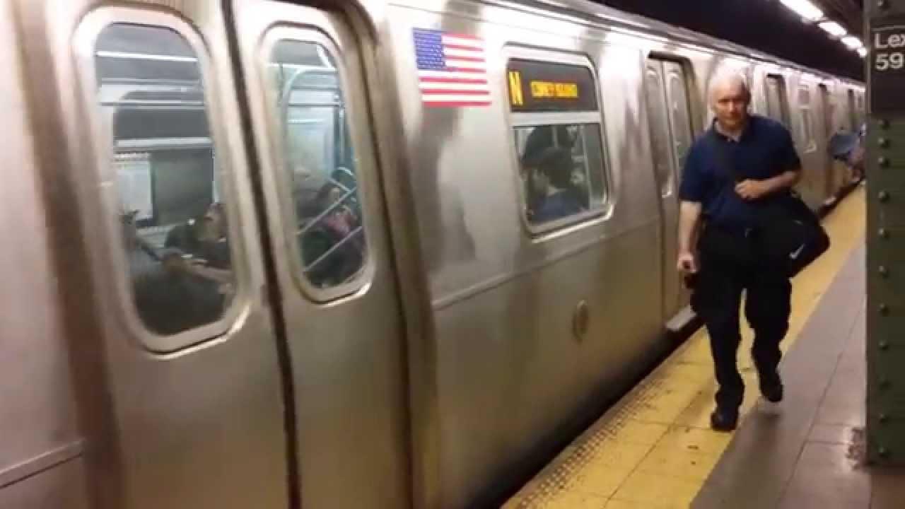BMT 60th Street Line