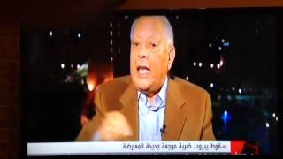 """العربية پانوراما؛ صالح القلاب يلخص صراع القوى في سوريا! """"كتر خير الشعب السوري"""""""