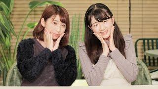 MCは、アンジュルム福田花音と、つばきファクトリー小片リサ! ℃-uteが...