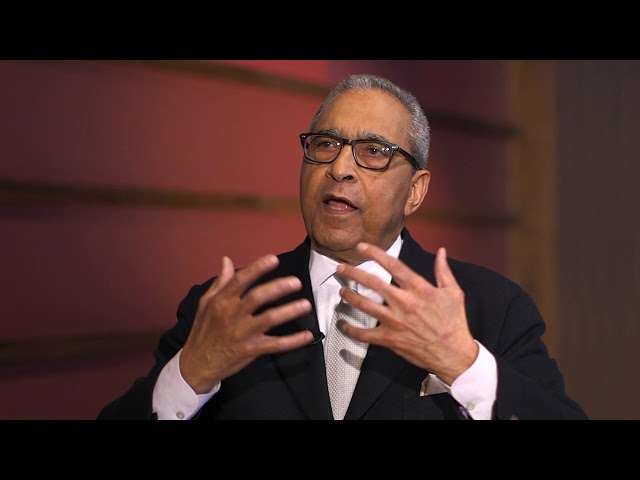 Shelby Steele Uncommon Knowledge Race Americas Past Sins