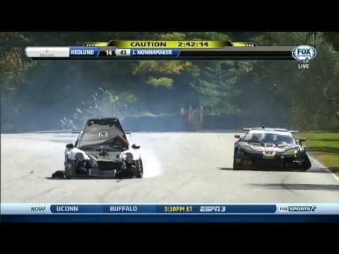 GRAND-AM Championship Weekend Rolex Series Race Highlights