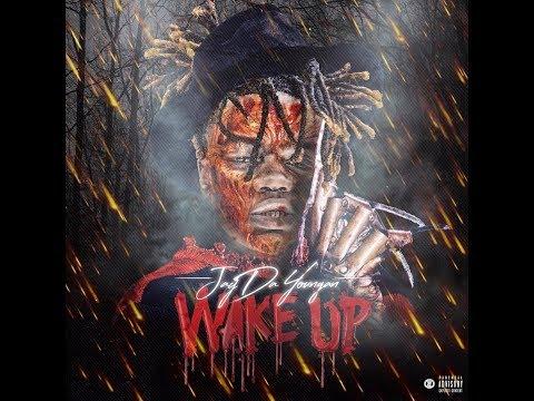 JayDaYoungan - Harder Way (Wake Up)