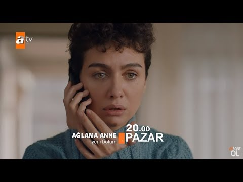 Ağlama Anne / Don't Cry Mom - Episode 8 Trailer 2 (Eng & Tur Subs)