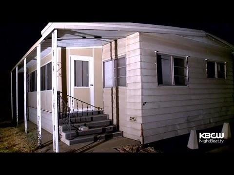 Dead Baby Found Inside Abandoned Mobile Home In San Jose