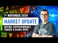 BIG Week for Bitcoin and Ethereum! ETH Continuing To Climb ...