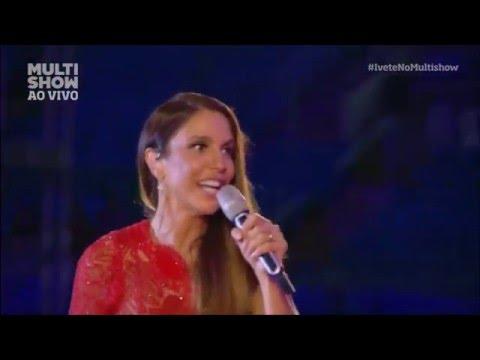 Palco - Ivete Sangalo