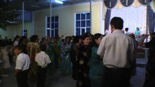 Узбекская свадьба, Uzbek wedding