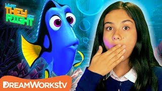 Dory's Parents Were Dead?! | WHAT THEY GOT RIGHT
