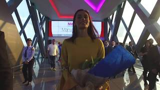 Resorts World Manila - Miss World 2017 at Runway Manila