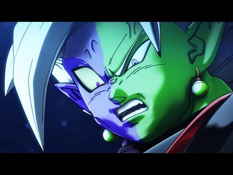 AMAZING ZAMASU ANIMATION - Dragon Ball Xenoverse 2 - Part 157   Pungence