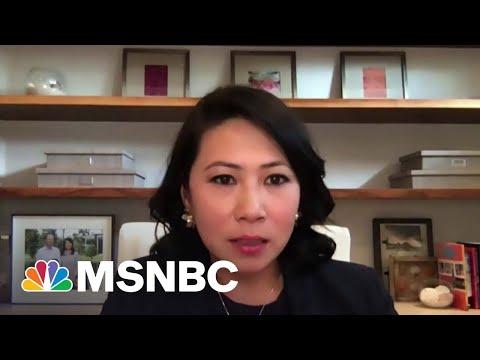Rep. Murphy On Possible Run Against Sen. Marco Rubio | MSNBC