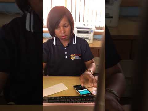 Home Affairs to investigate Beitbridge Official seen on social media while working