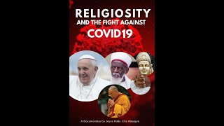 RELIGIOSITY AND THE FIGHT AGAINST COVID-19