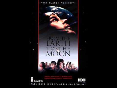 From the Earth to the Moon Soundtrack -