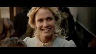 The Salvation Movie Clip - Mads Mikkelsen, Eva Green Movie