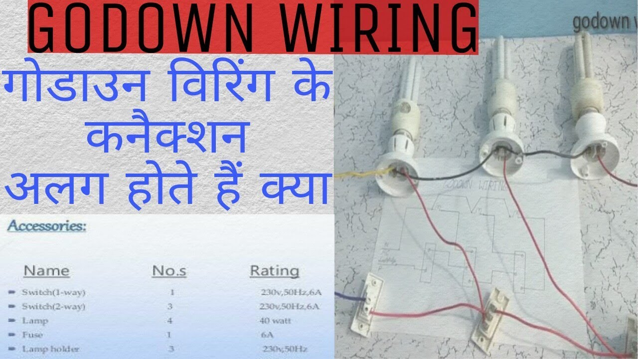 go down wiring wiring diagrams house wiring circuits diagram godown wiring ckt diagram [ 1280 x 720 Pixel ]