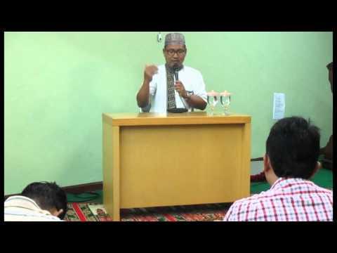 Sejarah Islam: Bani Umayyah | Ustad H. Ade Yusuf Mujadid, MA