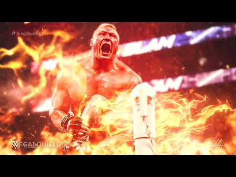 "Brock Lesnar WWE Theme Song - ""Next Big Thing"" With Download Link"