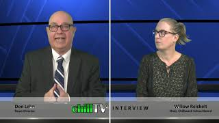 chillTV News of the Week, with Don Lehn:  November 26, 2020
