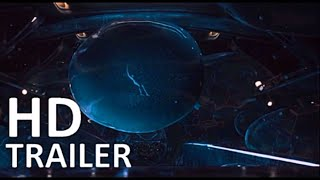 THE POWERPUFF GIRLS - Movie Teaser Trailer (2021) HD