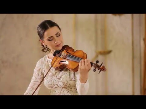 Astor Piazzolla - Vuelvo al Sur - Tango for Violin and Piano