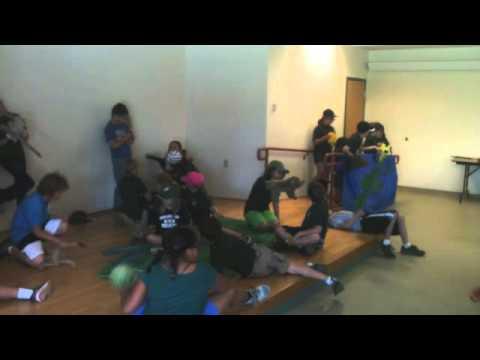 2012 Preslie - Lake Pleasant School Trip