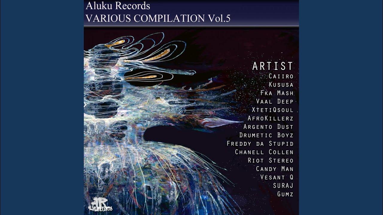 Kokula (Caiiro's Obeah Remix)