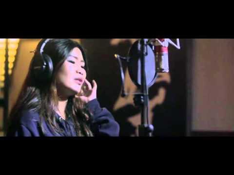 Hahahasula (cover) -Jacqueline Chang