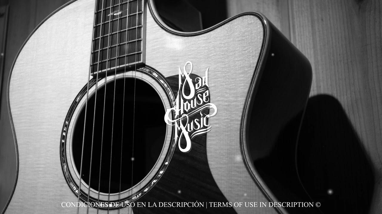 Vacío - Base De Rap Guitarra / Guitar Hip Hop Instrumental