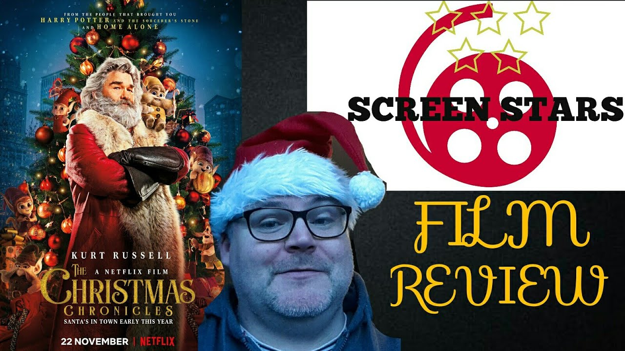 Christmas Chronicles Review.The Christmas Chronicles 2018 Christmas Film Review Kurt Russell