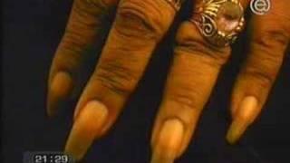 salif keita y cesaria evora
