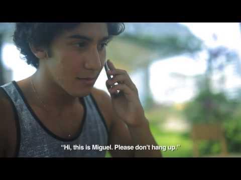Movistar: Peru calling